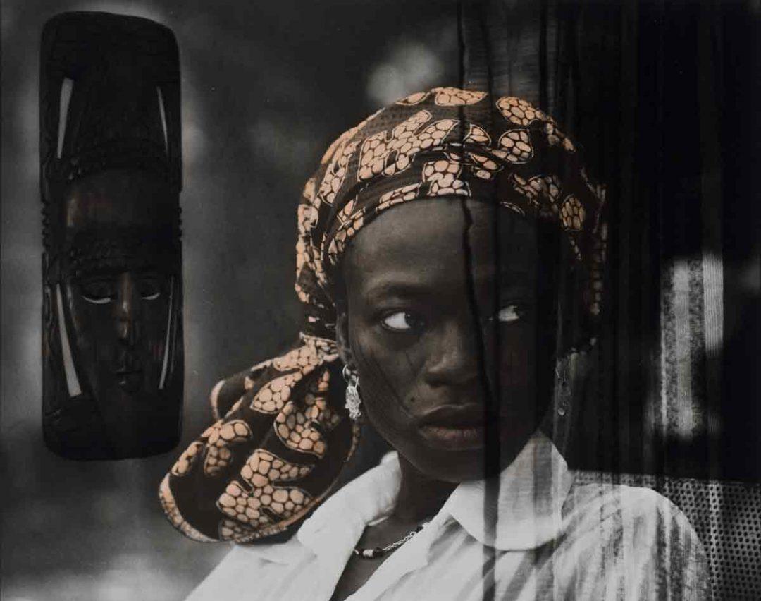 C'est L'Afrique by John Tilney, fine arts photographer